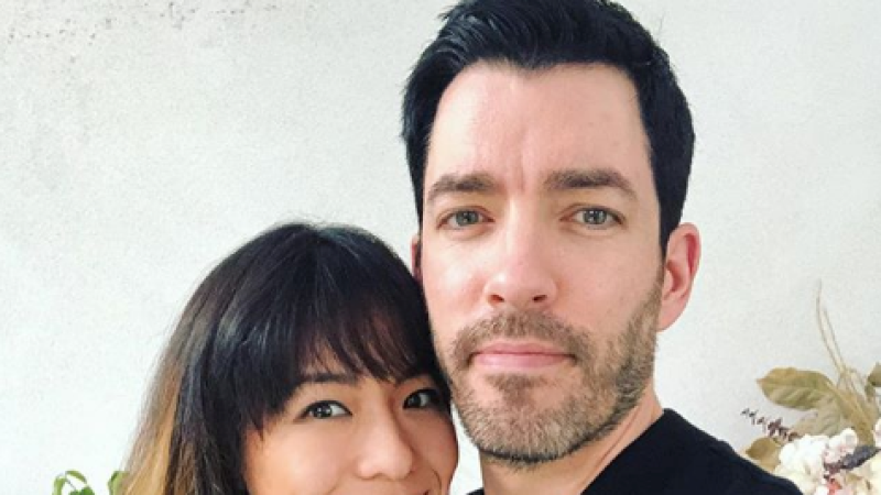 Drew Scott and Linda Phan Reveal They Want Three or Four Kids