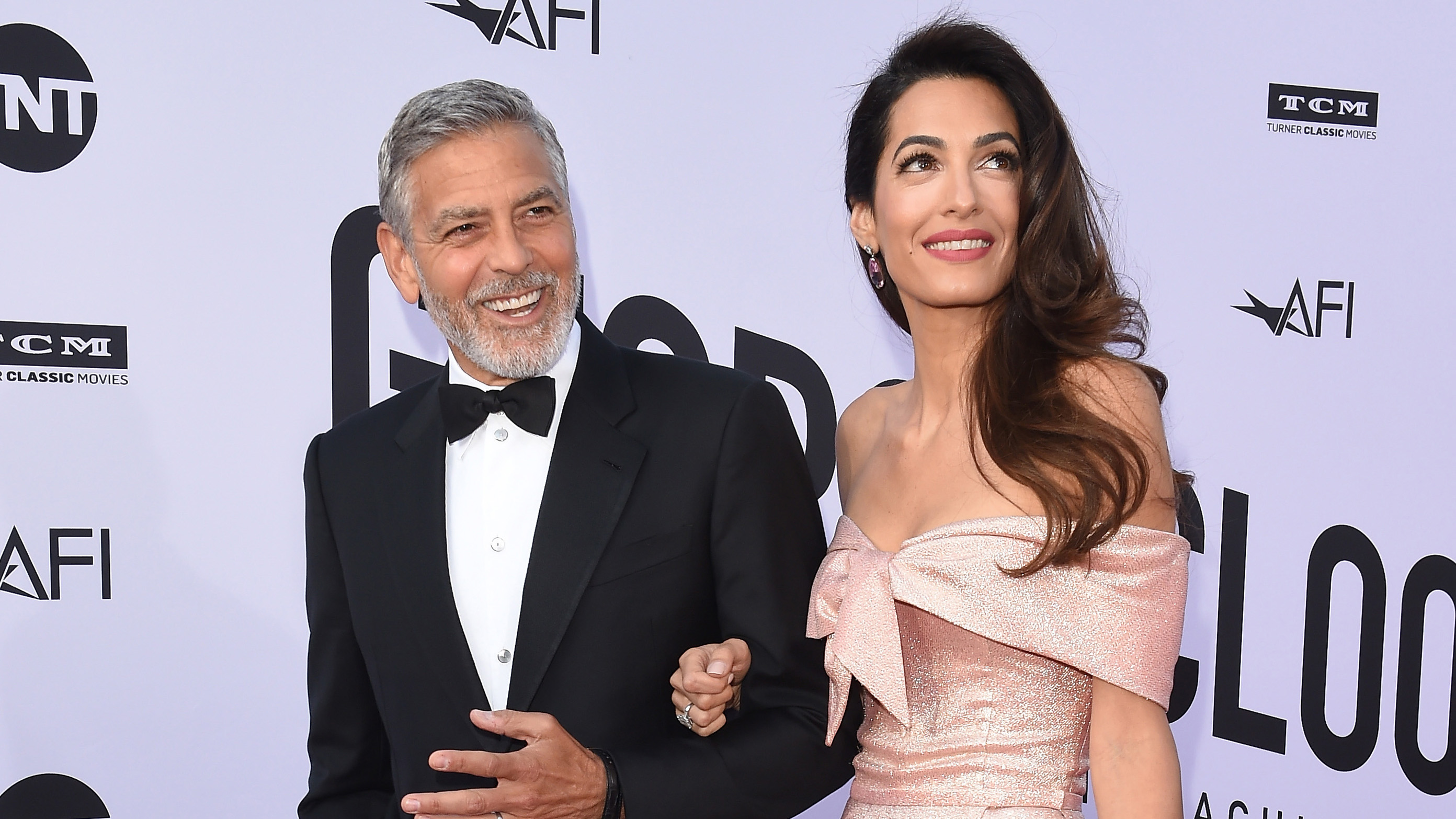 Do George Clooney and Amal Clooney Want More Kids? Friends
