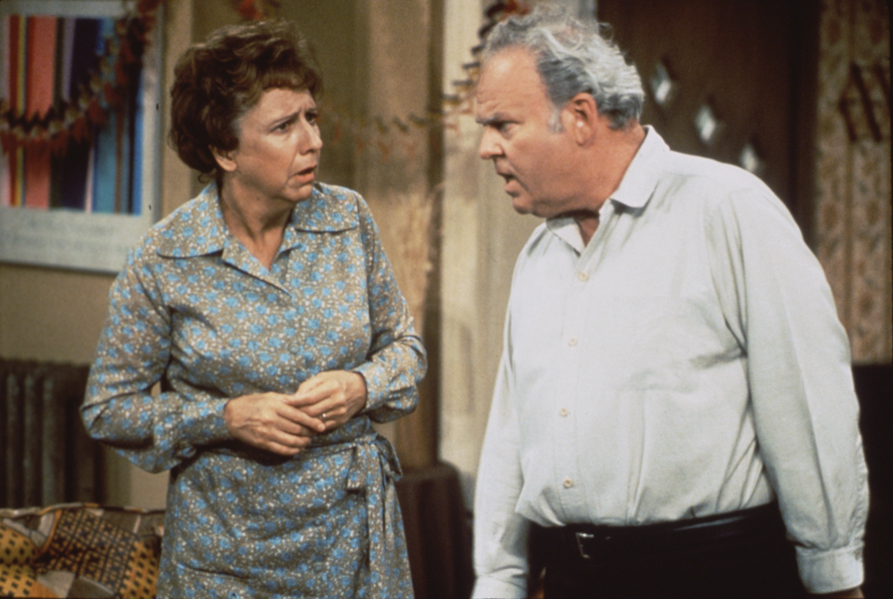 All In The Family Edith Dies The Impact The Episode Had On Tv