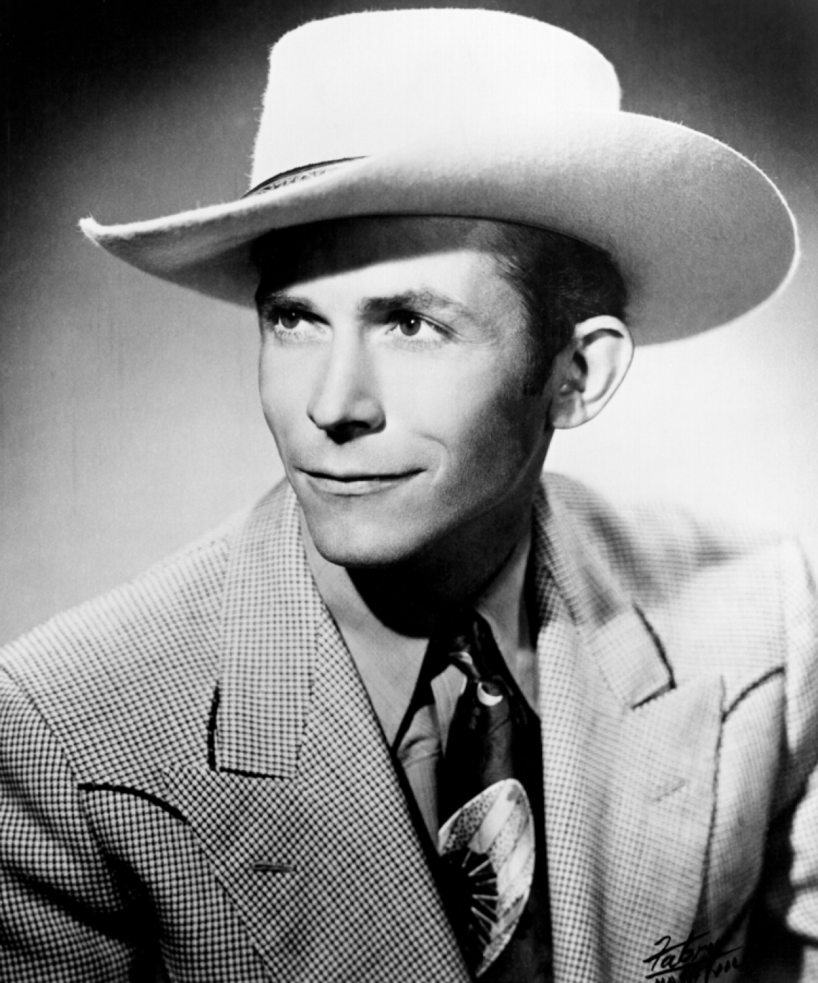 hank williams getty images