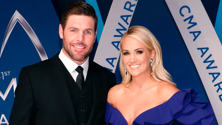 how-did-carrie-underwood-and-mike-fisher-meet