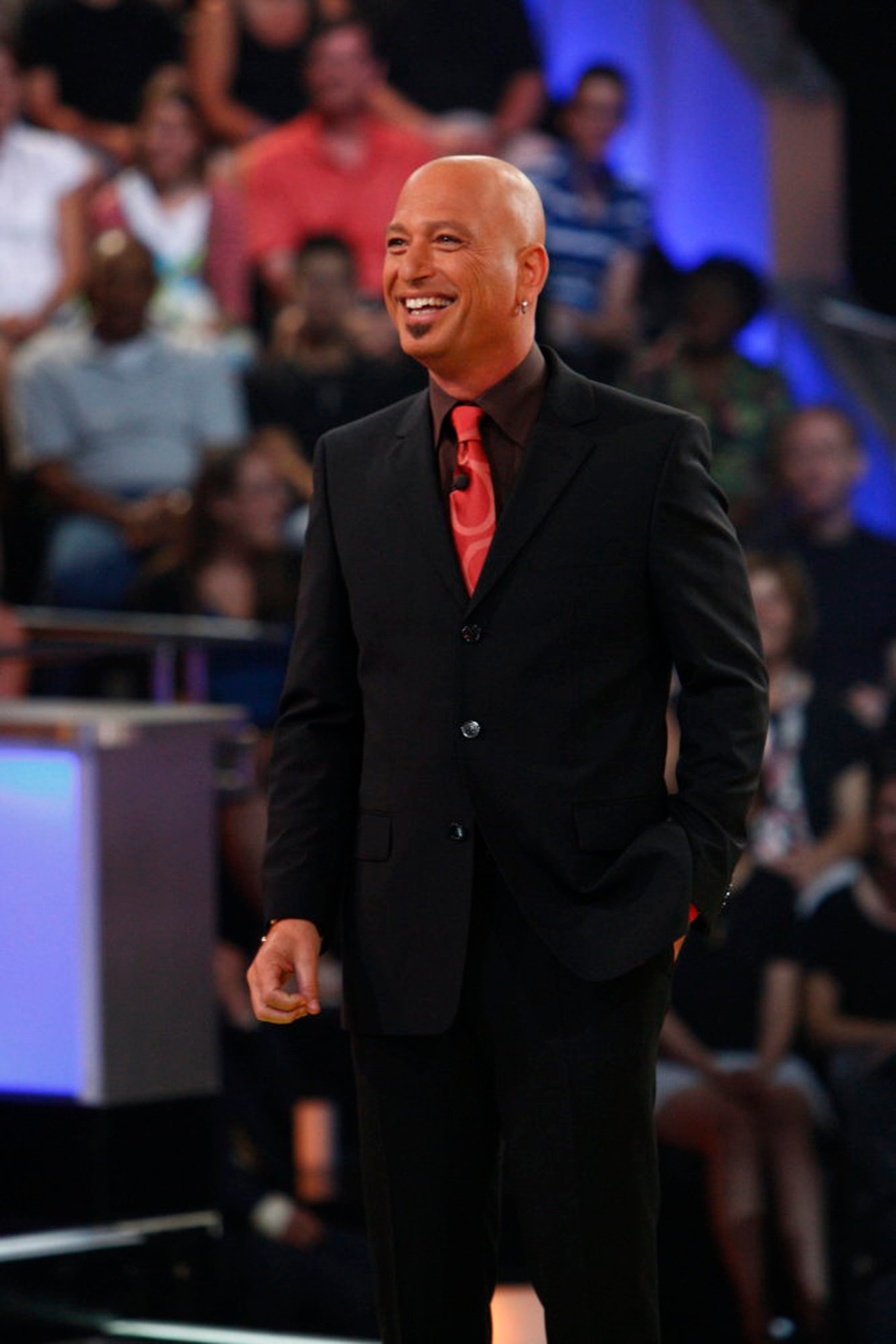 howie mandel 'deal or no deal' getty images
