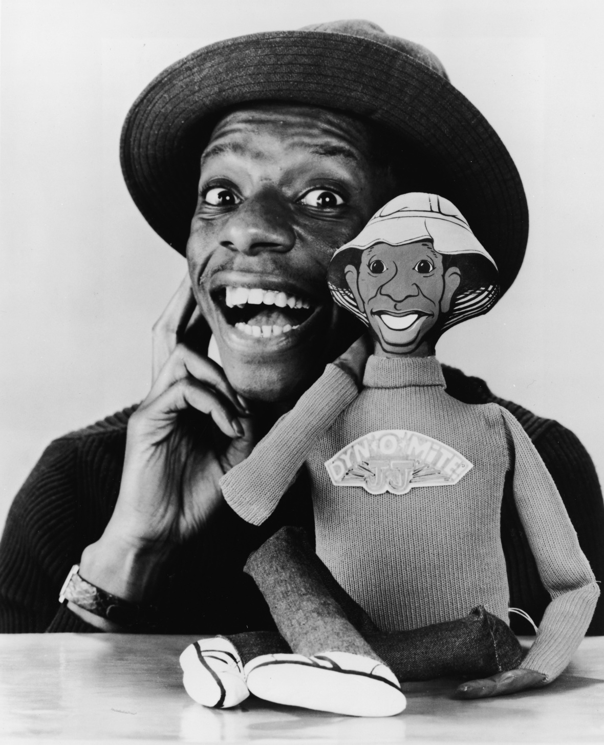 jimmie walker getty images