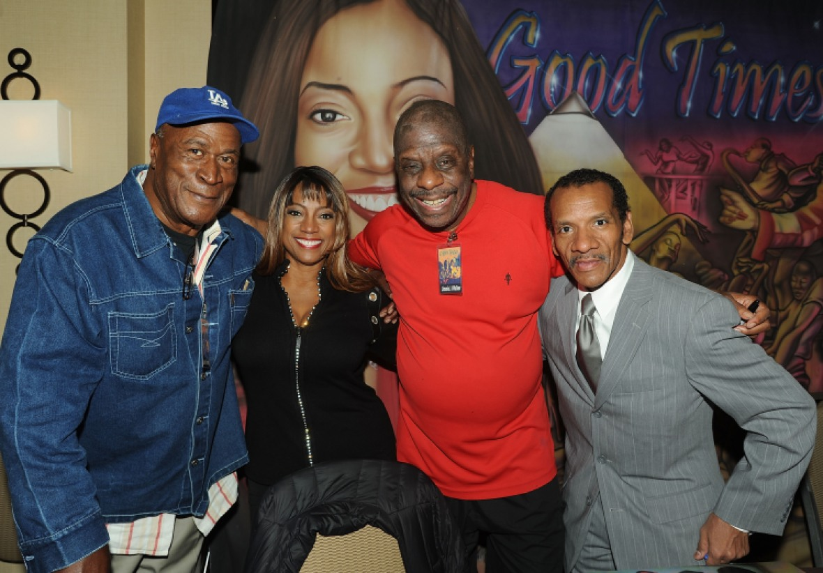 jimmie walker good times getty images