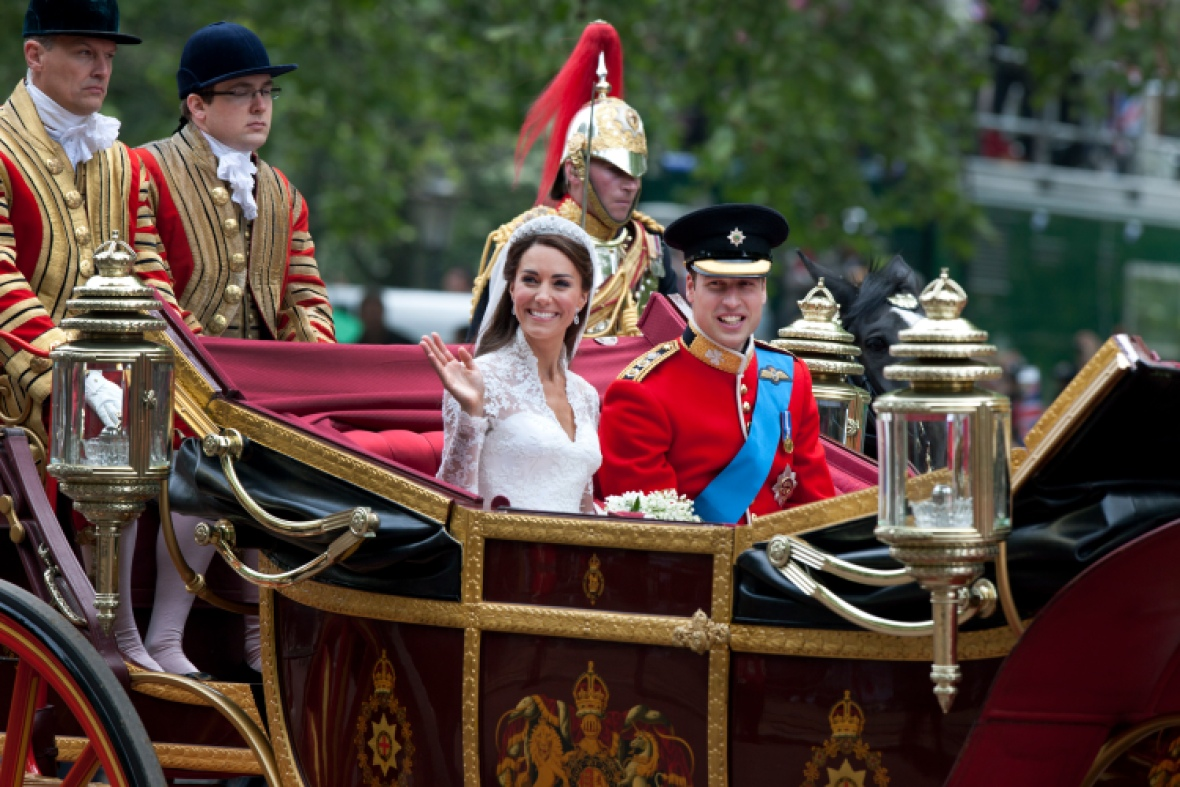 kate middleton prince william getty images