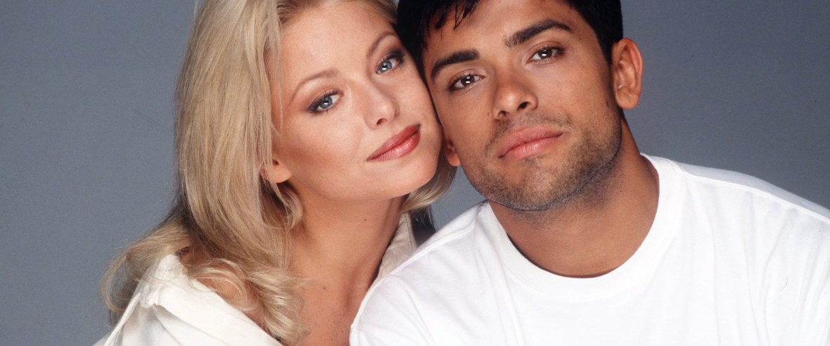 kelly ripa and mark consuelos