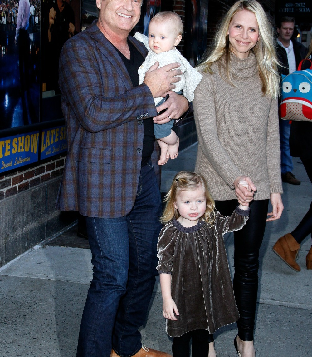 kelsey grammer wife family
