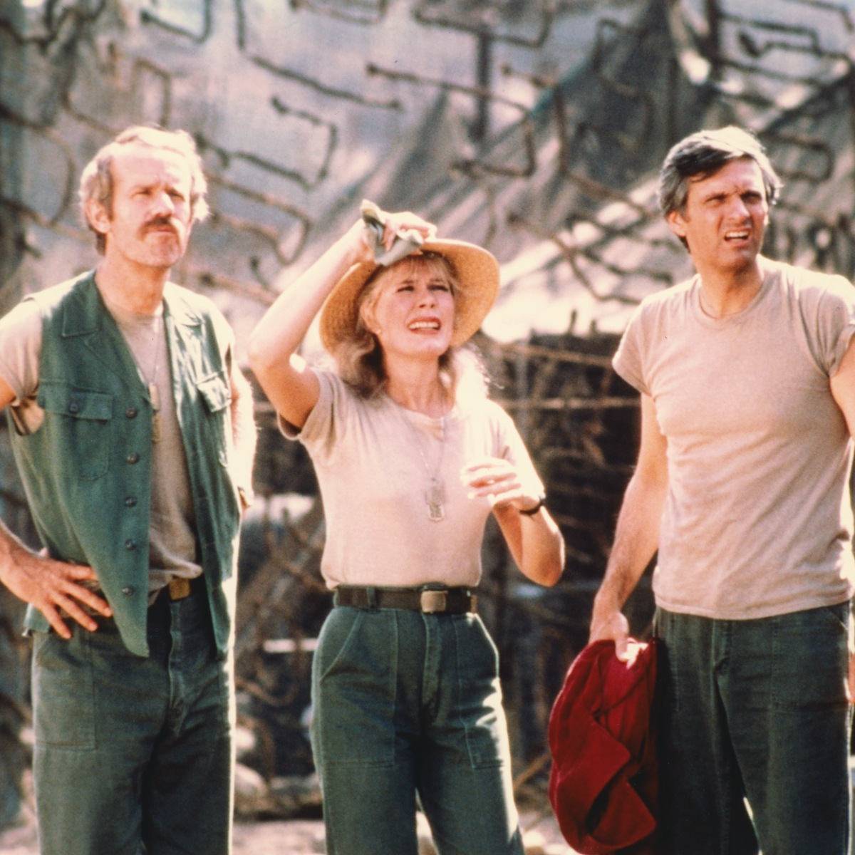 MASH' TV Show: A Look Back at What Made it a Classic