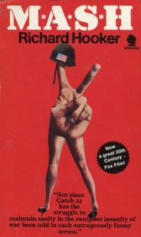 mash-novel
