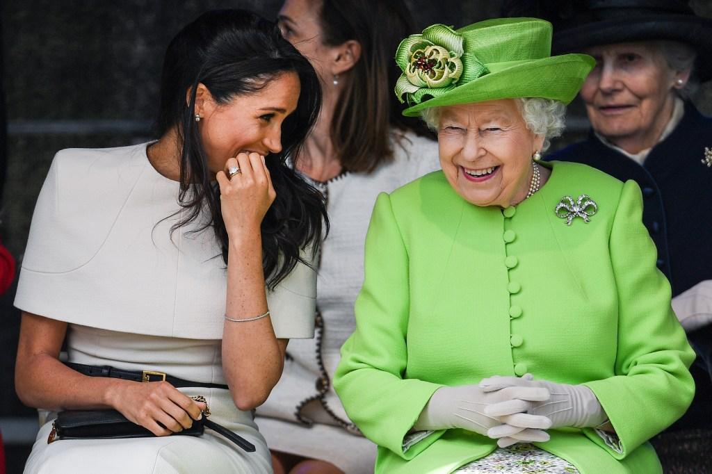 meghan-markle-queen-elizabeth-relationship