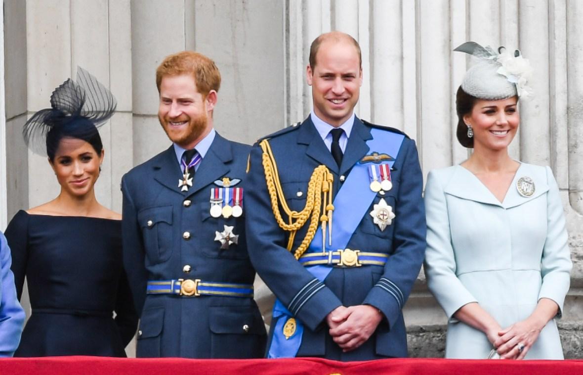 prince harry meghan markle kate middleton