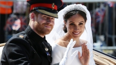 prince-harry-meghan-markle-wedding-outfits-on-display