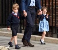 princess-charlotte-prince-george-royal-baby