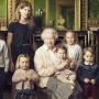 Queen Elizabeth Great-Grandchildren