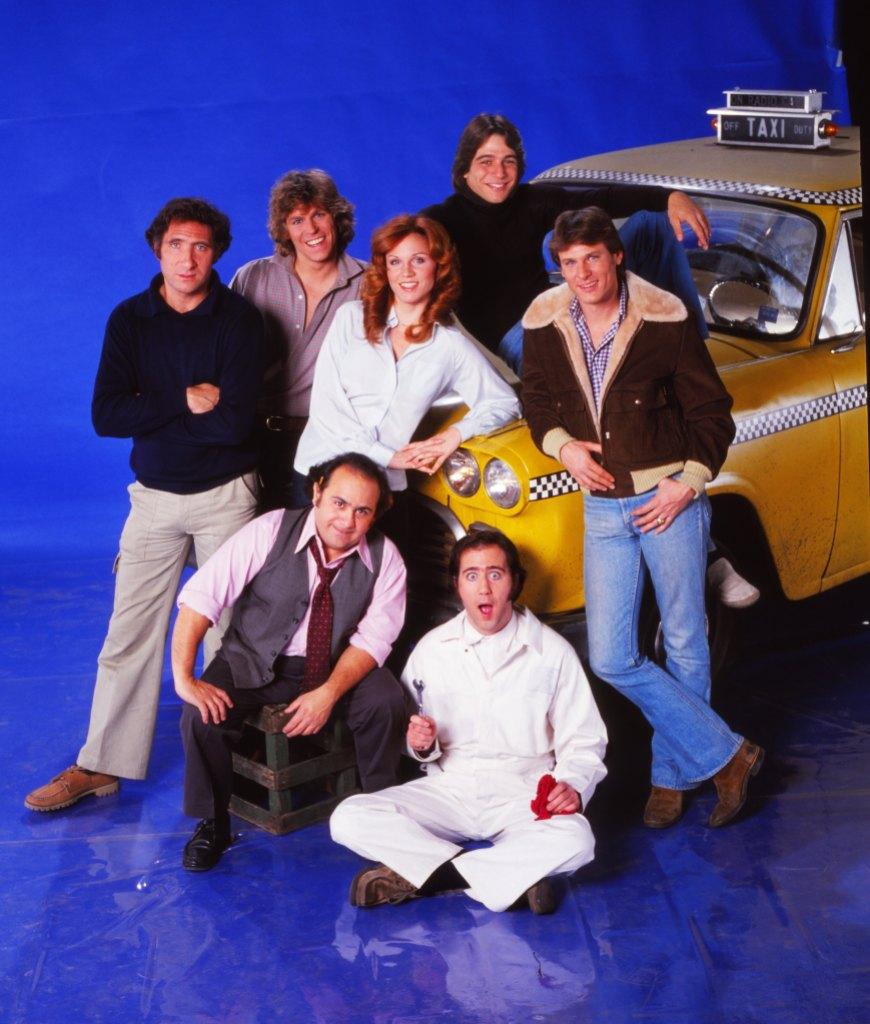 taxi-cast