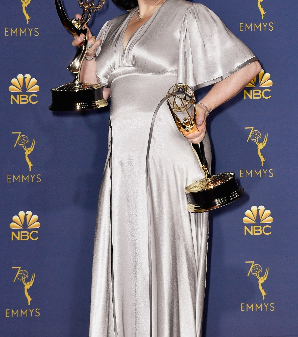 alex borstein emmys dress