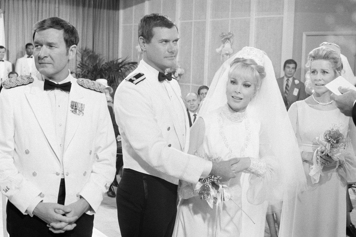 bill-daily-jeannie-wedding