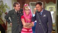 bill daily on i dream of jeannie