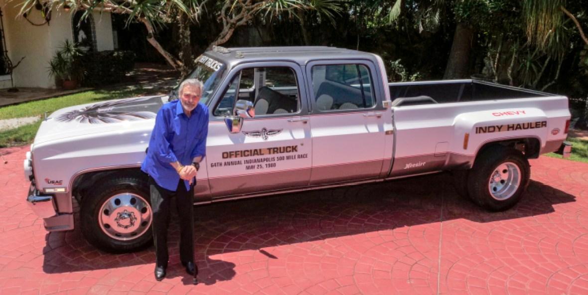 burt reynolds barrett-jackson auction company