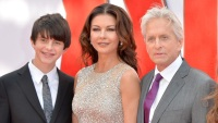 catherine-zeta-jones-michael-douglas-son-dylan-douglas-college