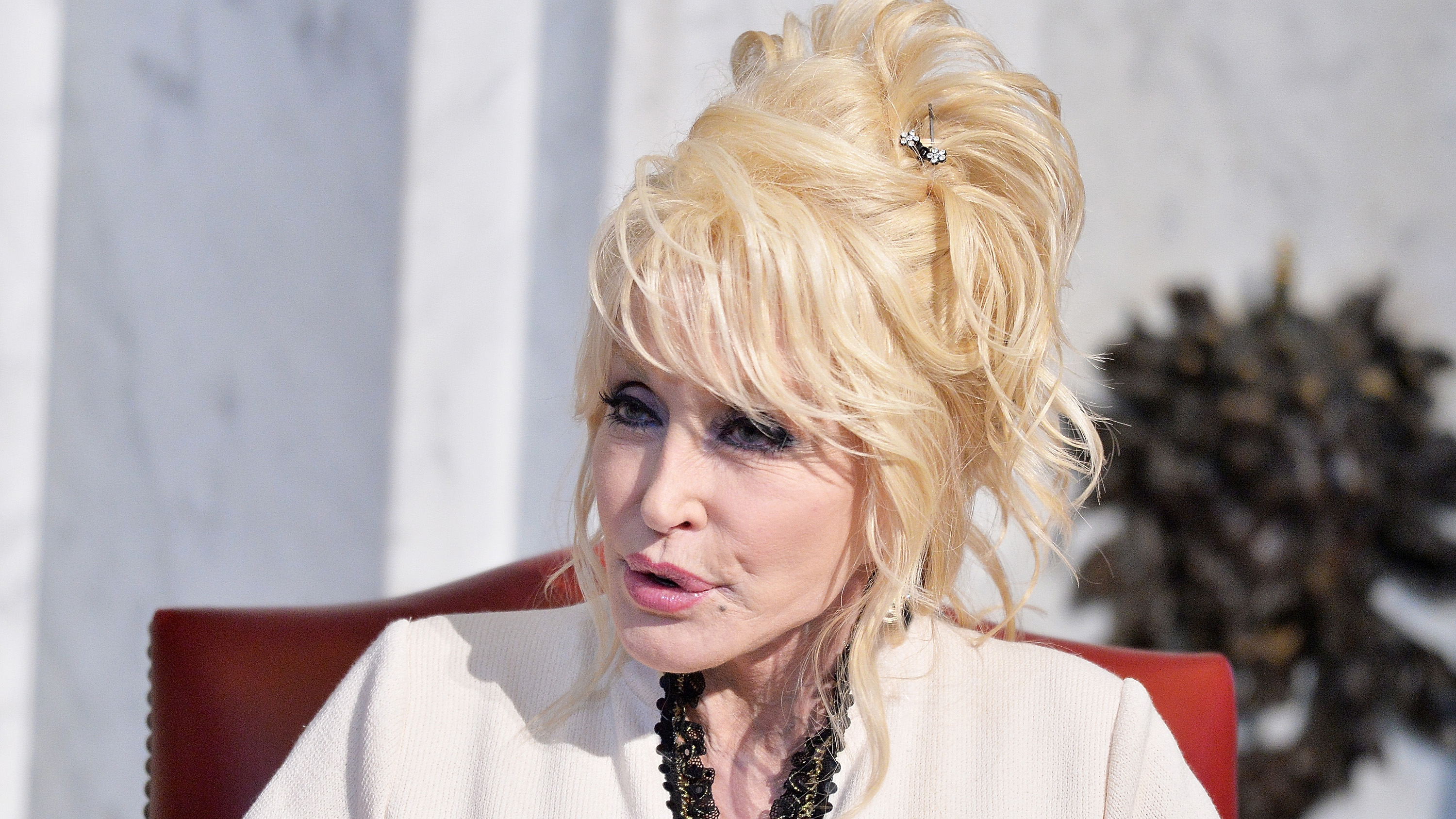 Dolly Parton And Carl Dean Reportedly Headed For Divorce