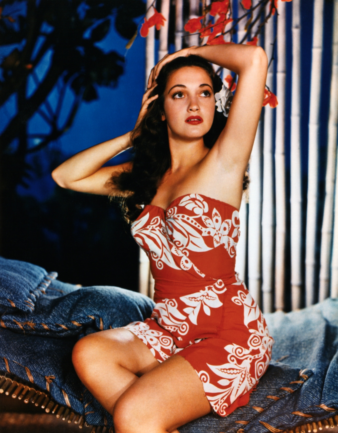 dorothy lamour getty images