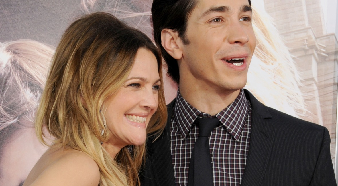 drew barrymore justin long