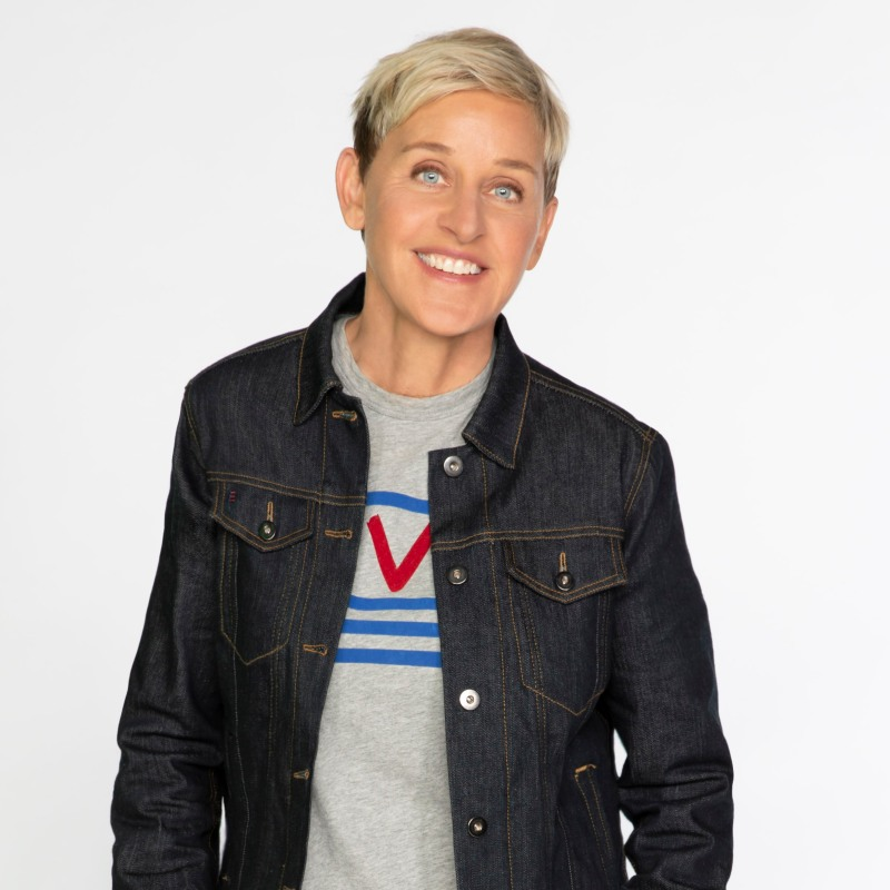 bca1bfd8bab0 Ellen DeGeneres  New Clothing Line Is Finally Available