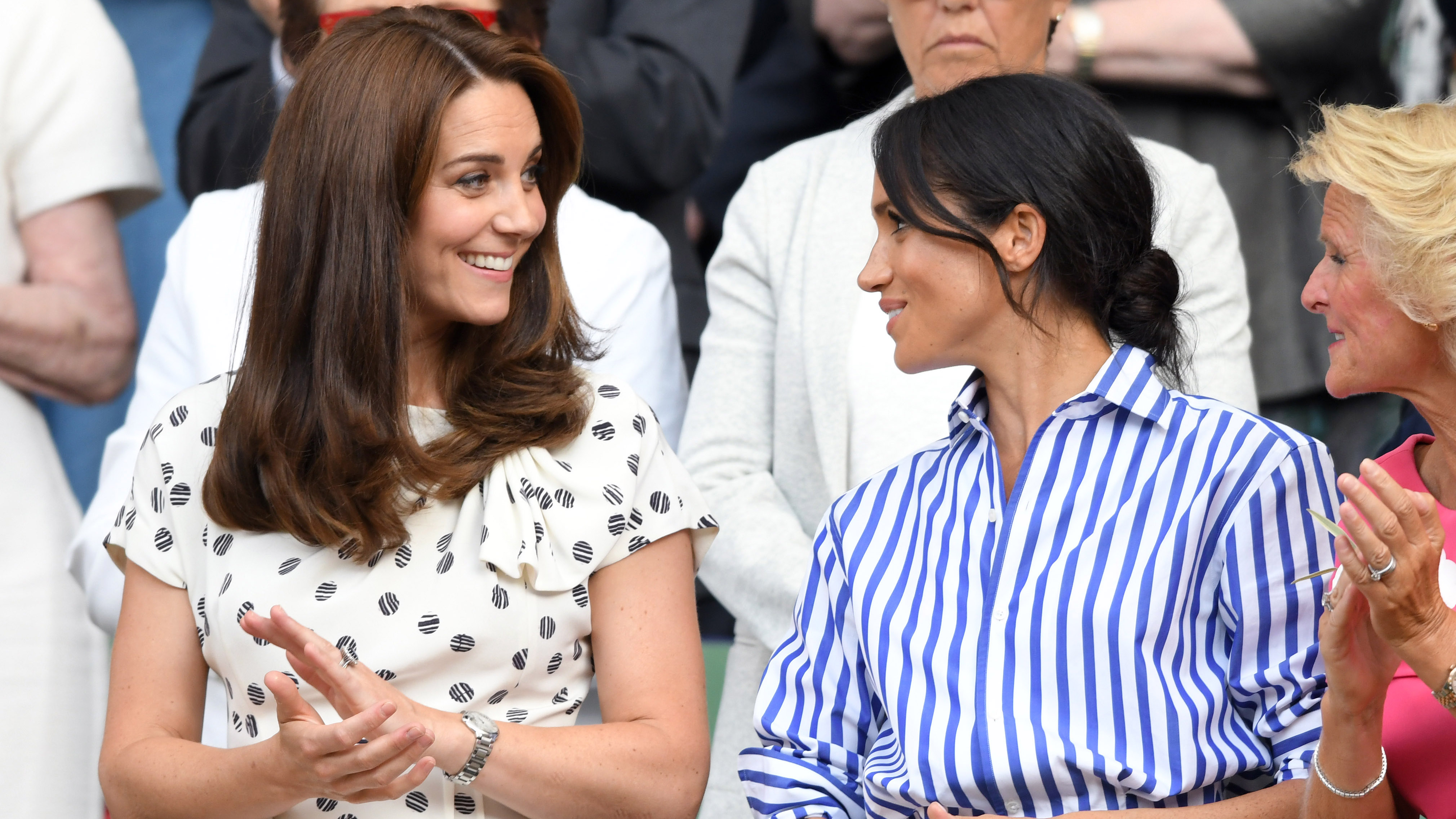 cd816a6f4b9 New Poll Suggests Kate Middleton Has Better Style Than Meghan Markle