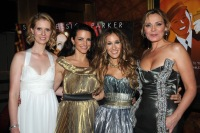 kristin-davis-emmys-throwback-kim-cattrall