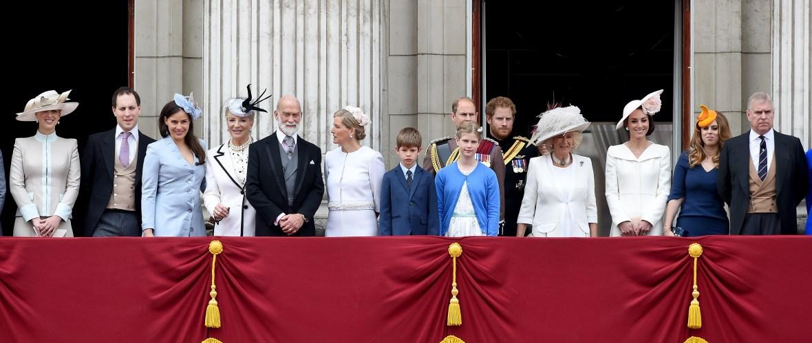lady gabriella windsor royal family