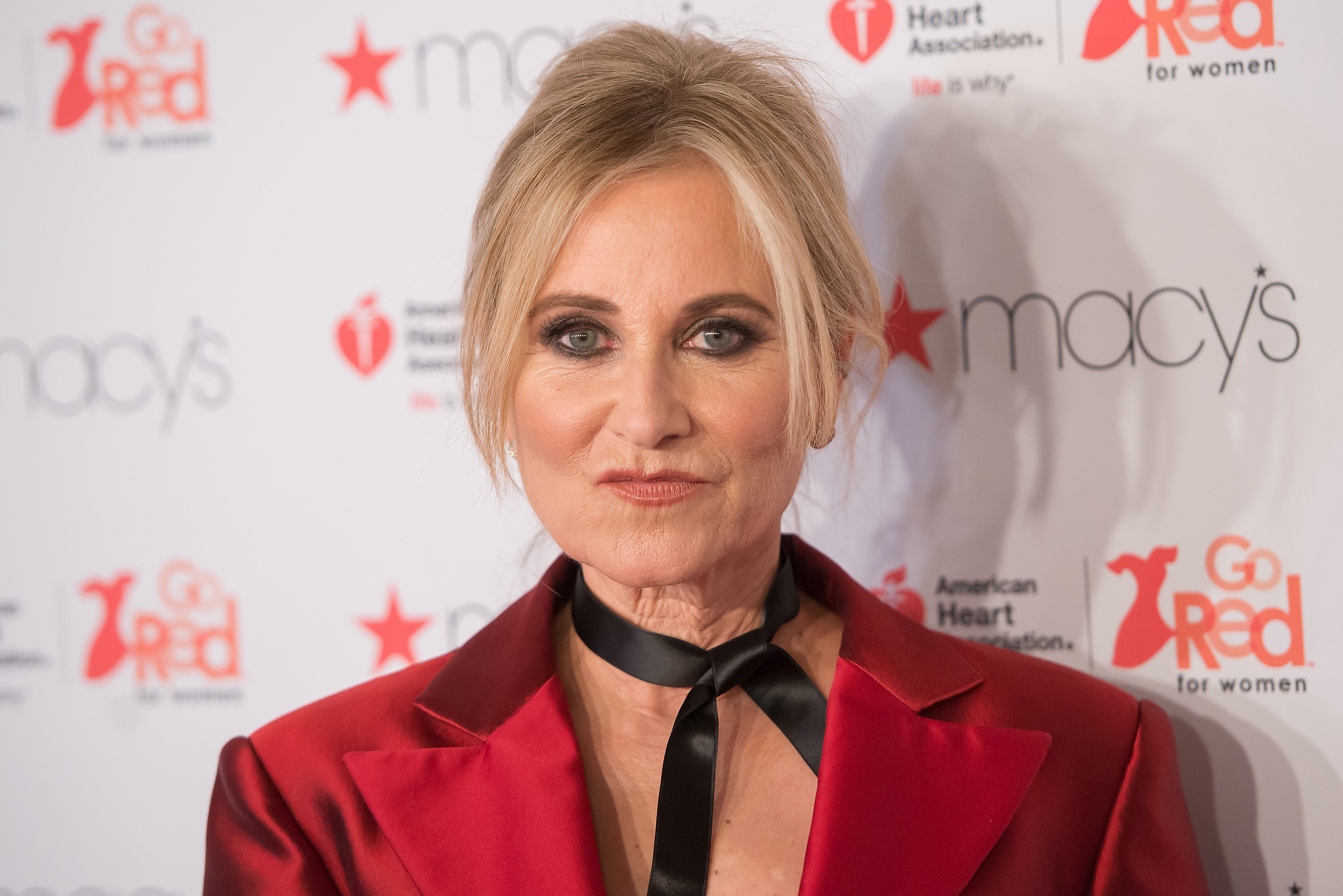 Maureen McCormick brady bunch