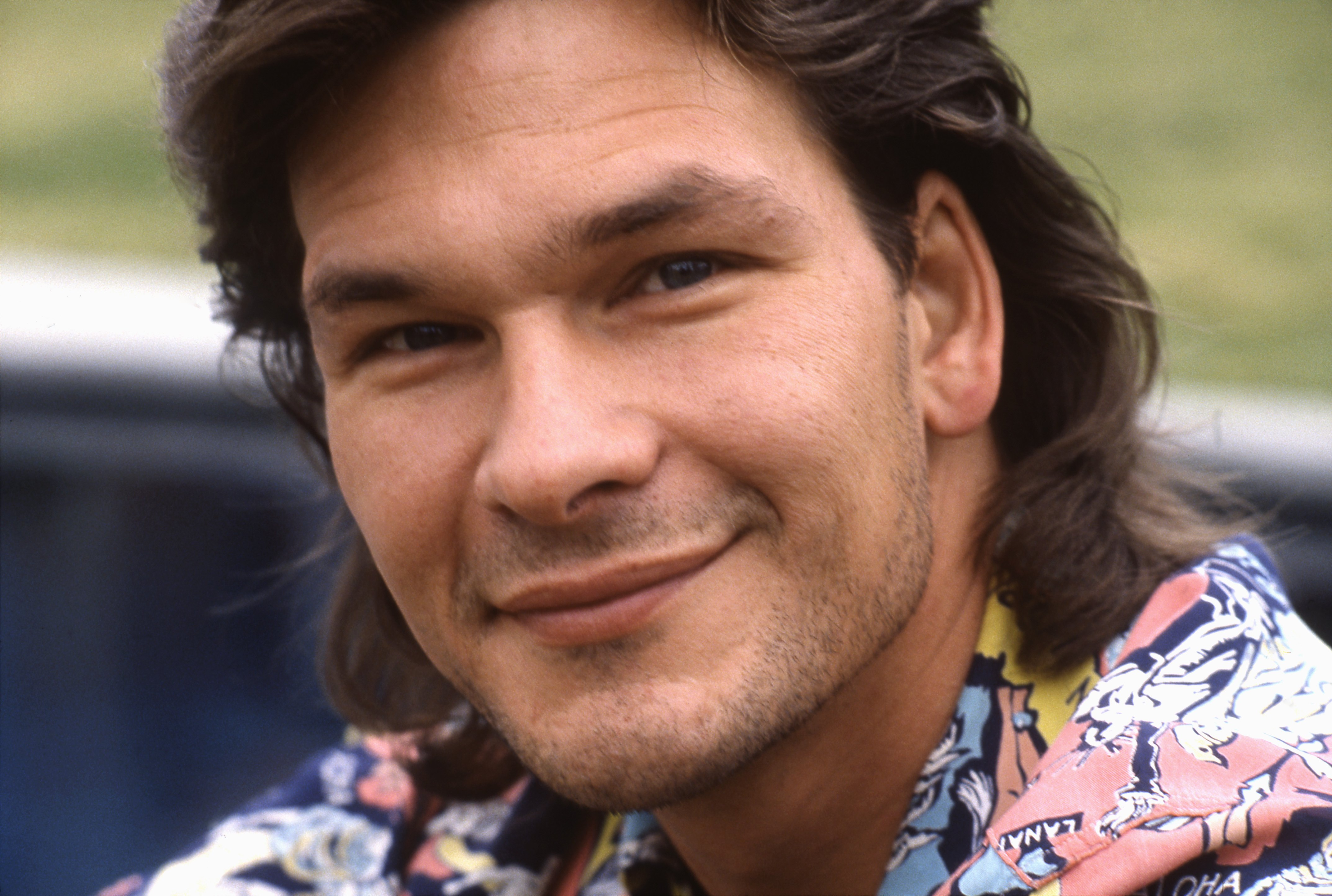 Patrick Swayze's Close Friends Share Memories Of His Amazing Life (EXCLUSIVE)