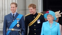 prince-harry-queen-elizabeth-buckingham-palace