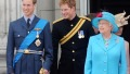 prince-harry-queen-elizabeth-buckingham-palace