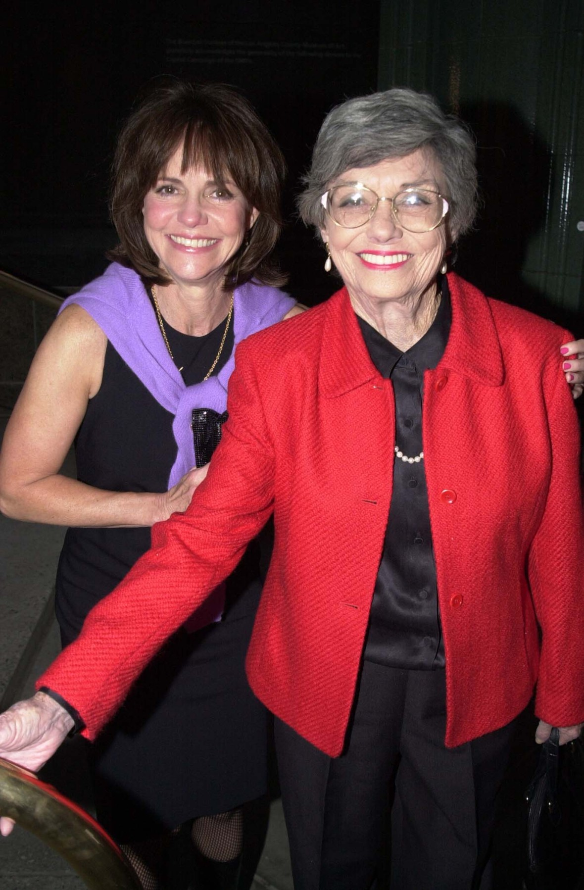 sally field mother