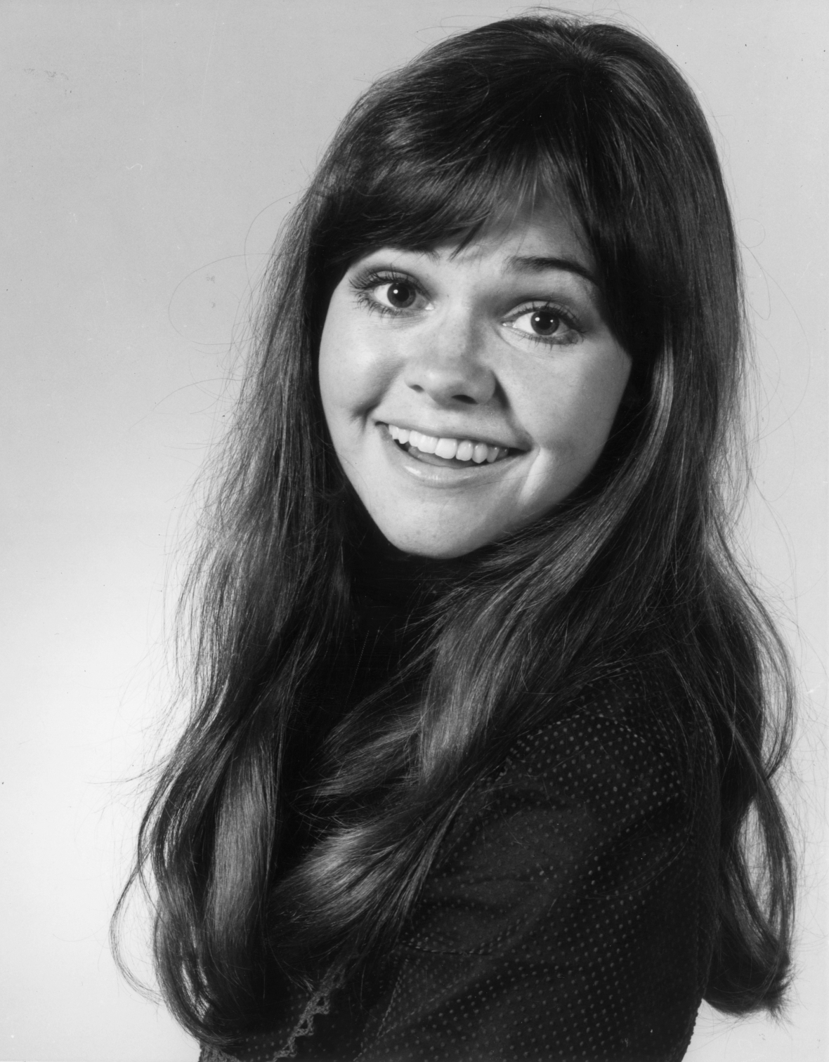 sally field young