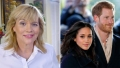 Samantha Markle, Meghan Markle, and Prince Harry