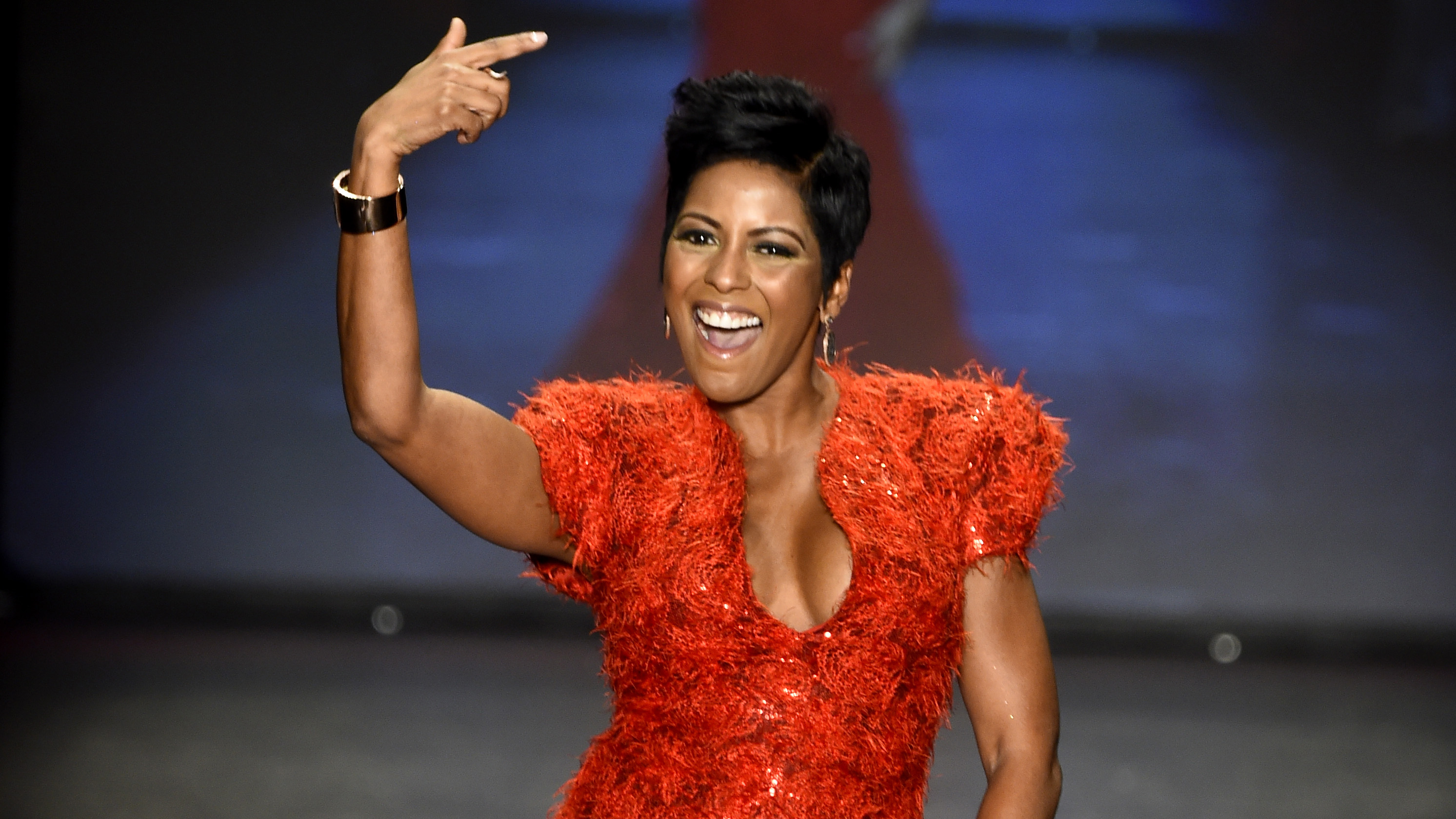 what is tamron hall doing now get the exciting details on her new job