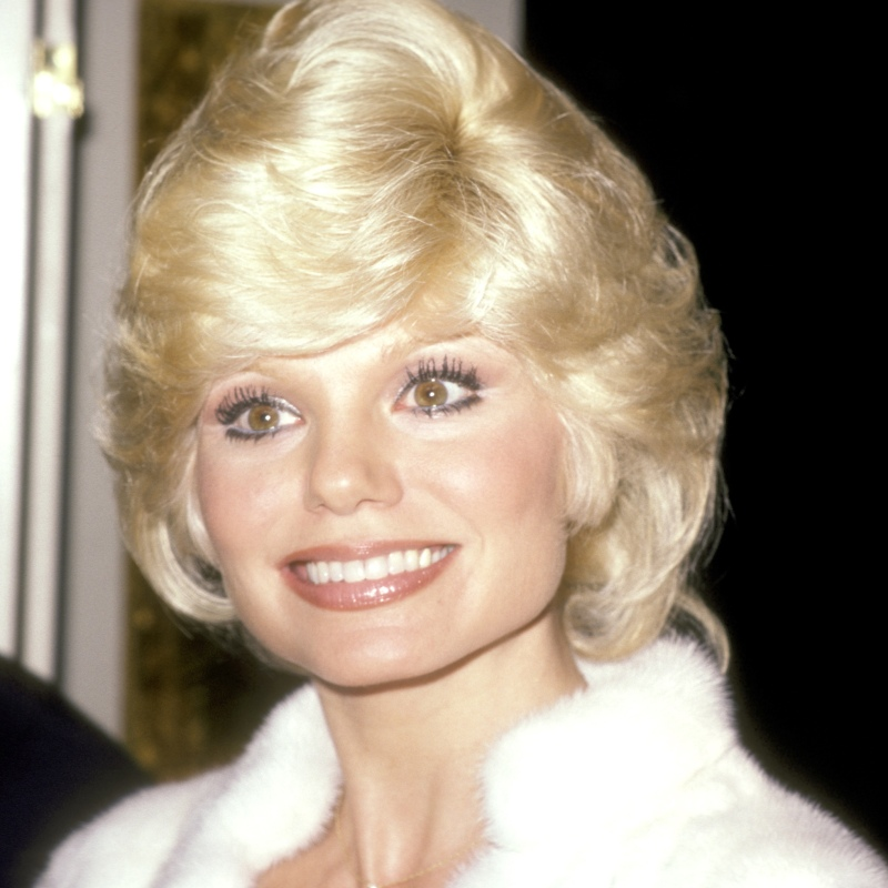 What Does Loni Anderson Look Like Today? See The Actress Now!
