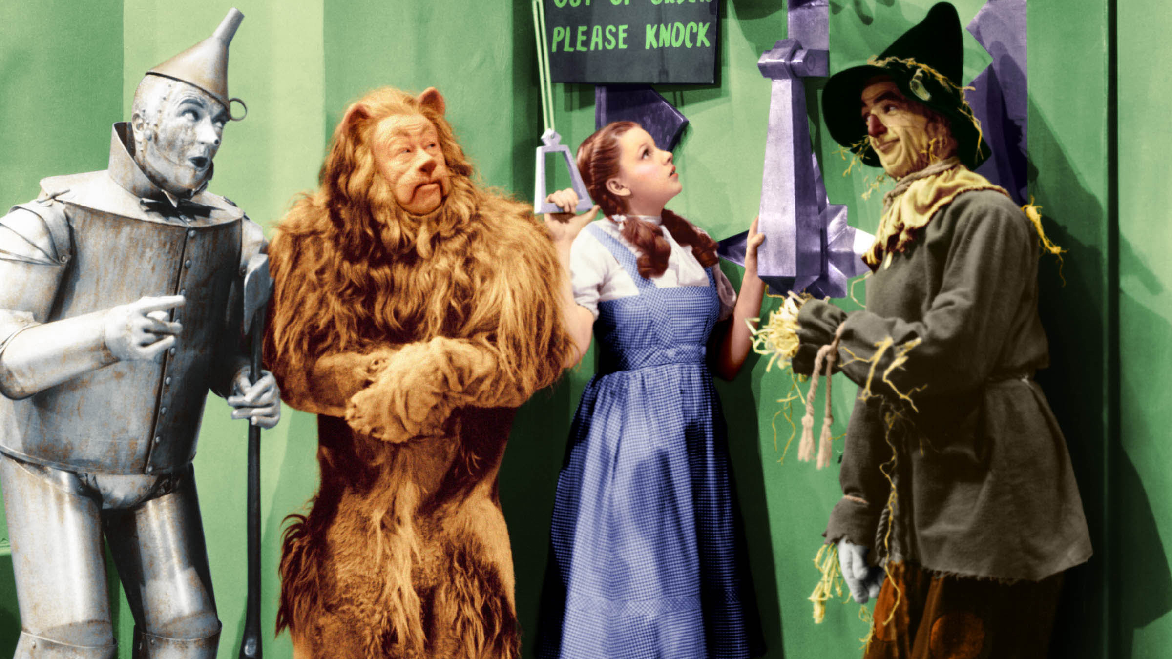 the wizard of oz stillman william scarfone jay