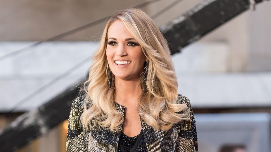 Carrie-Underwood-Pregnancy