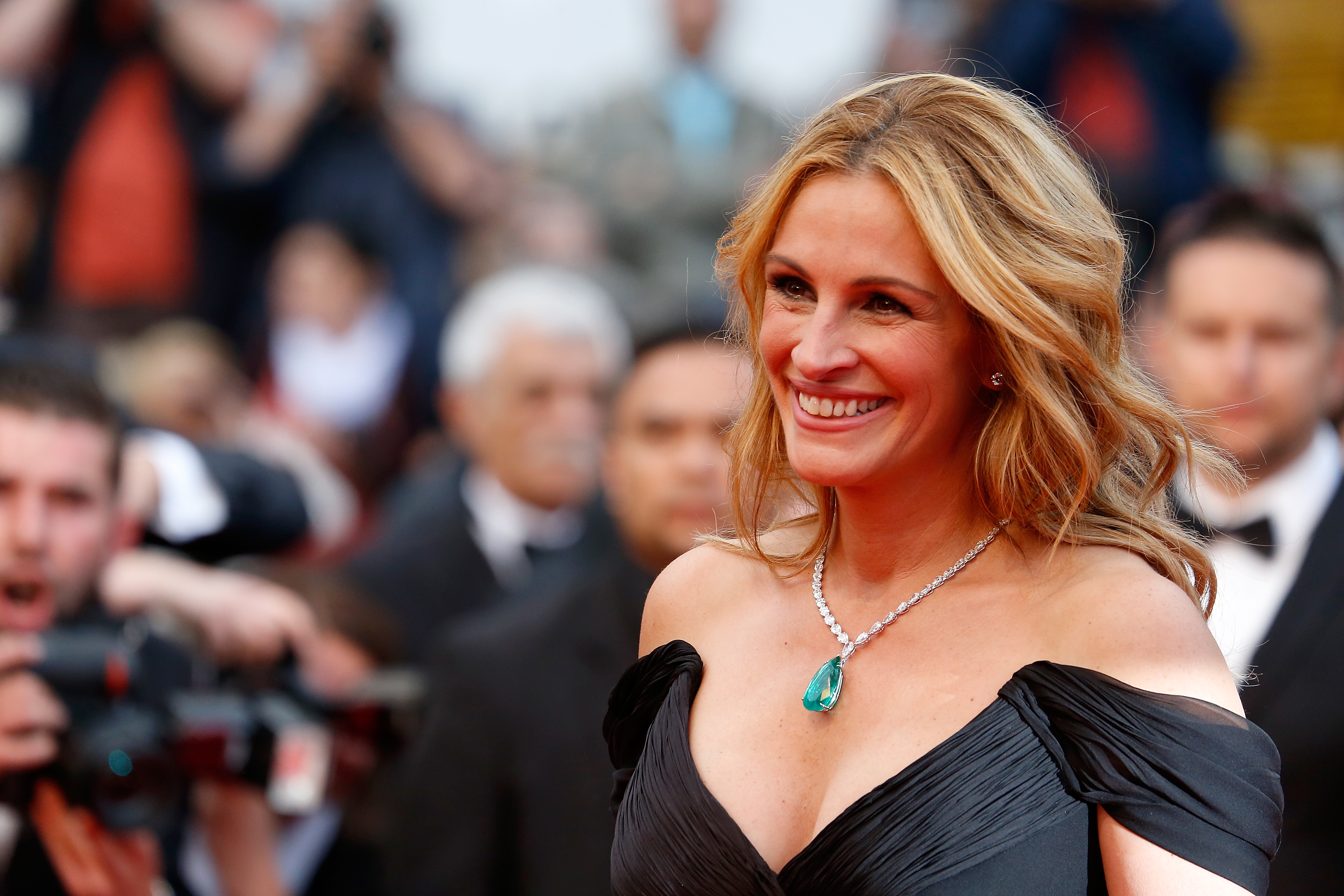 Julia Roberts Kids Are Unaffected By Her Hollywood Fame