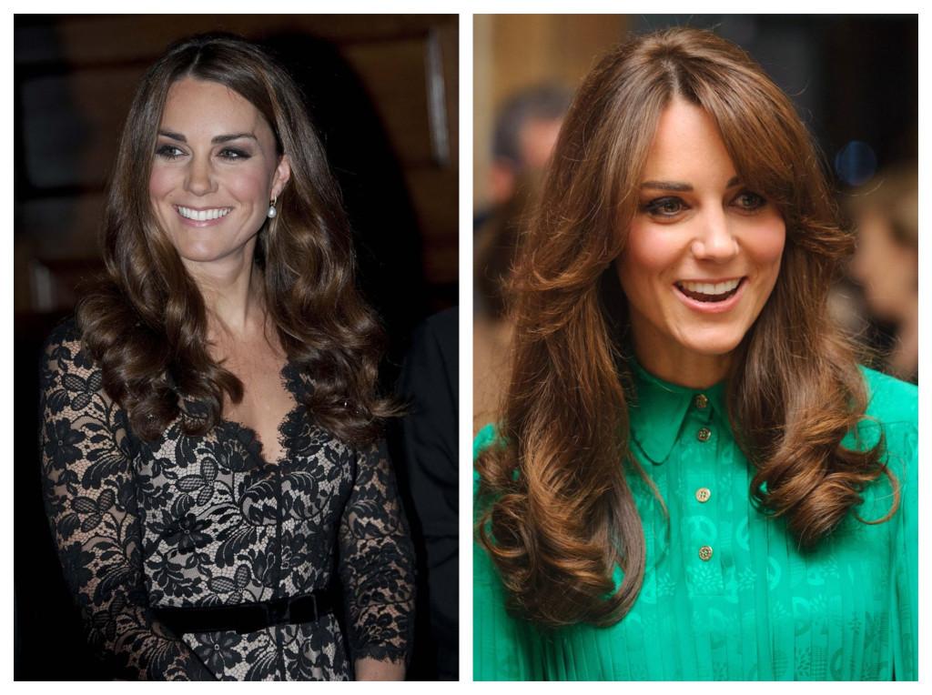 Kate-Middleton-Pregnancy-Hair