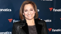 Mary Lou Retton divorcing shannon kelley