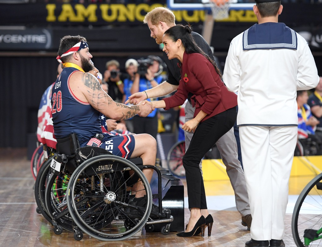 Meghan-Markle-Prince-Harry-Invictus-Games