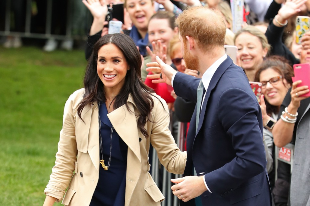 Meghan-Markle-Prince-Harry-Pasta-Necklace