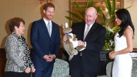 Meghan-Markle-Prince-Harry-First-Baby-Gift
