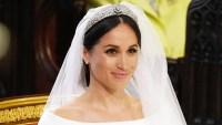 Meghan Markle Wedding Tiara Queen Elizabeth
