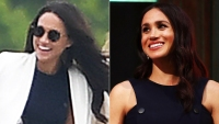 Meghan Markle recycles dress
